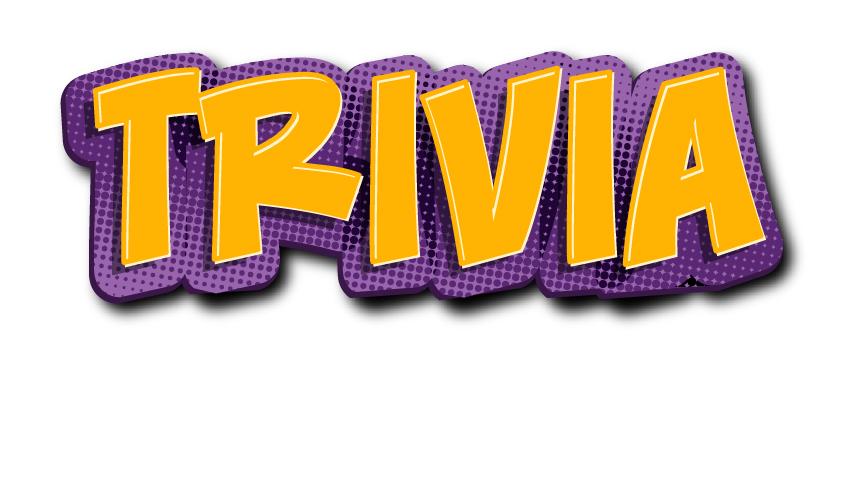Trivia Banner