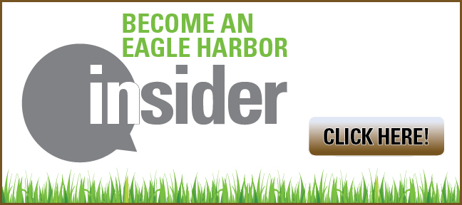 Eagle Harbor Insider
