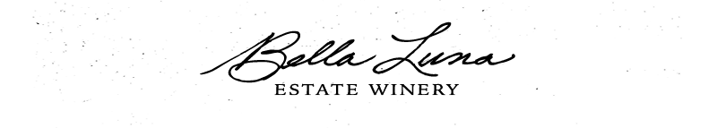 Bella Luna Winery Logo