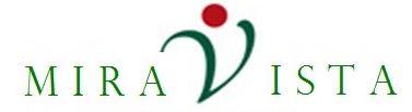Mira Vista Logo