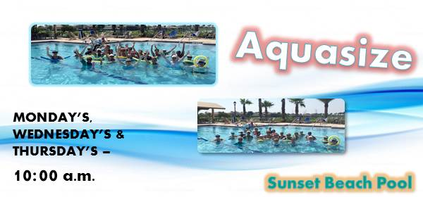 Aquacize