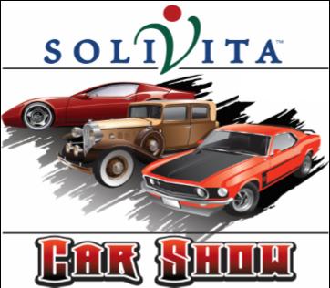 2020 Car Show