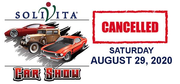 Solivita Car Show - CANCELLED